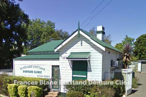 Blaxland Cottage Denture Clinic